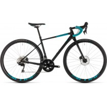 CUBE Axial WS Race Disc 2019