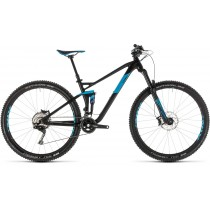 CUBE Stereo 120 Race 29'' 2019