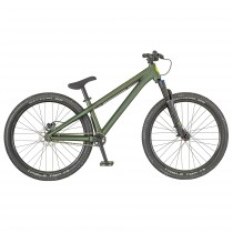 SCOTT Voltage YZ 0.1 2018