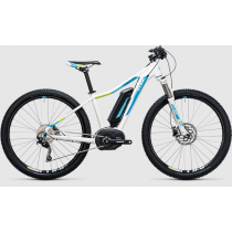 CUBE Access WLS Hybrid Pro 400 27,5'' 2017
