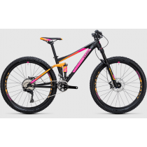 CUBE Sting WLS 120 Pro 27,5'' 2017