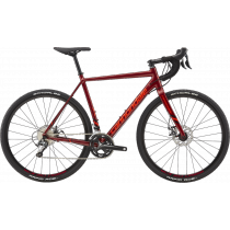 CANNONDALE CAADX Tiagra 2018