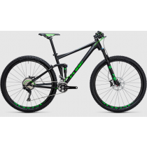 CUBE Stereo 120 HPA SL 27.5'' 2017