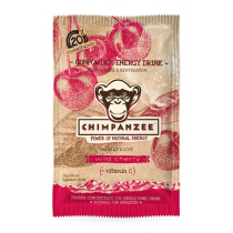 Chimpanzee Gunpowder