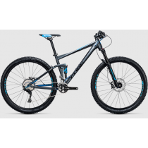 CUBE Stereo 120 HPA Race 27.5'' 2017