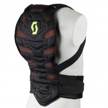 Scott protection dorsale soft cr II