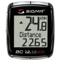 Compteur SIGMA BC 12.12 STS