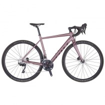 SCOTT Contessa Speedster Gravel 25 2020