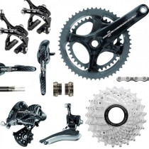 Groupe complet CAMPAGNOLO Chorus 11v 2015 (50*34)
