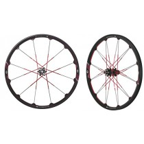 Roues CRANK BROTHERS Opium 3 26'' 2014
