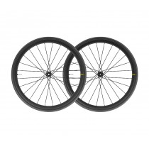 Roues MAVIC Cosmic Elite UST Disc