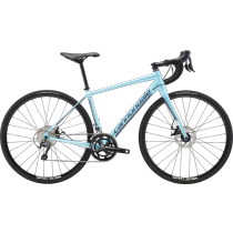 CANNONDALE Synapse Disc Women's Tiagra 2019