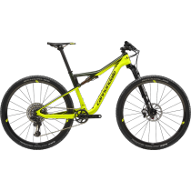 CANNONDALE Scalpel-Si World Cup 2019