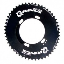Plateau ROTOR Qrings pour shimano 4 branches
